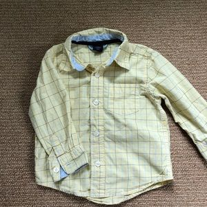 BabyGap Boy's Dress Shirt 18-24 months